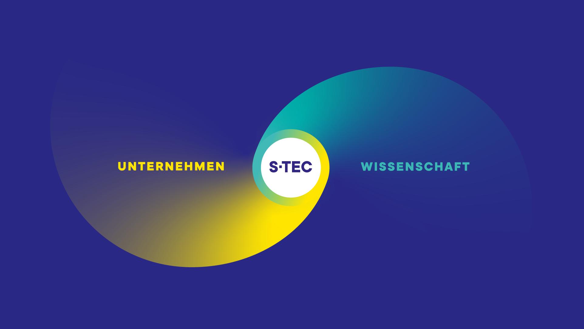 In S-TEC arbeiten Unternehmen und Wissenschaft zusammen, um gemeinsam Innovationen voranzutreiben