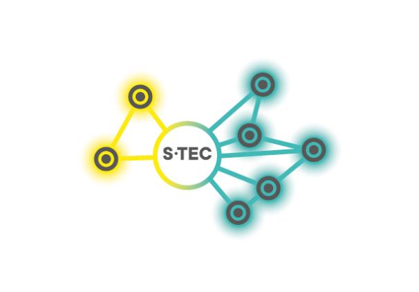 Für ein optimales Vorantreiben von Innovationen werden die Projektpartner mit ihren Kompetenzen und Erfahrungen im S-TEC vernetzt.