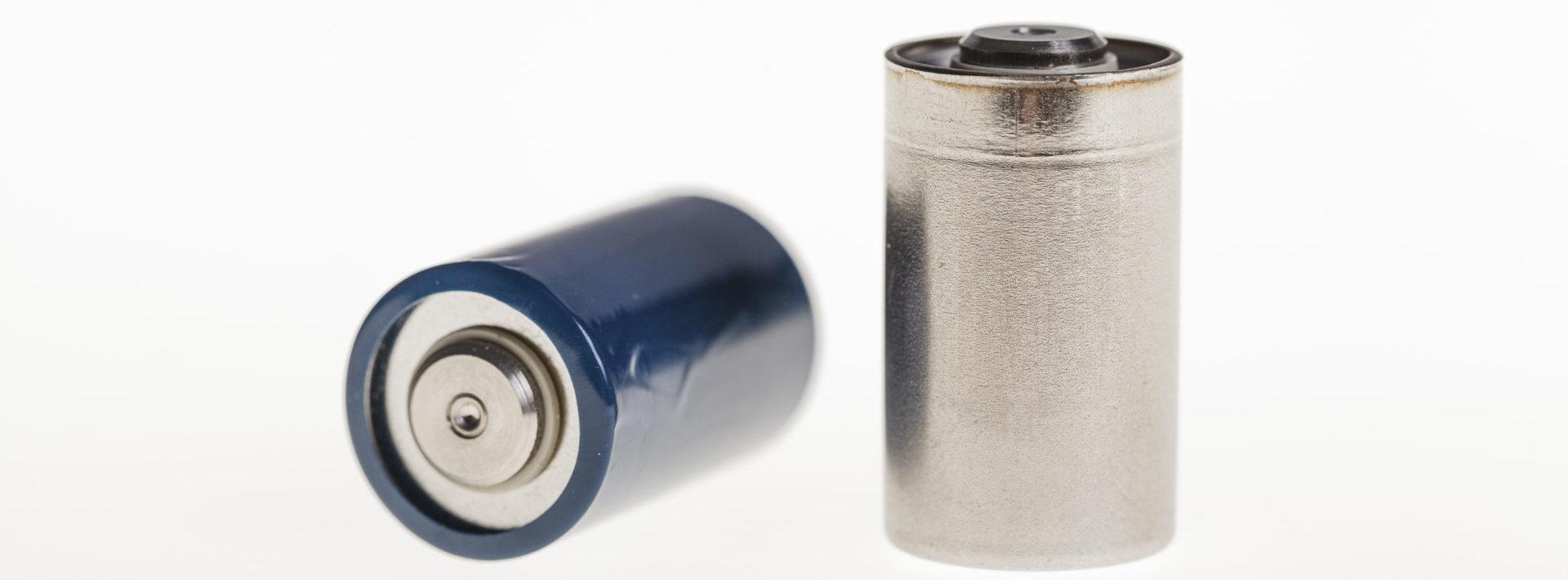 Industrielle Demontage von Batteriemodulen und E-Motoren