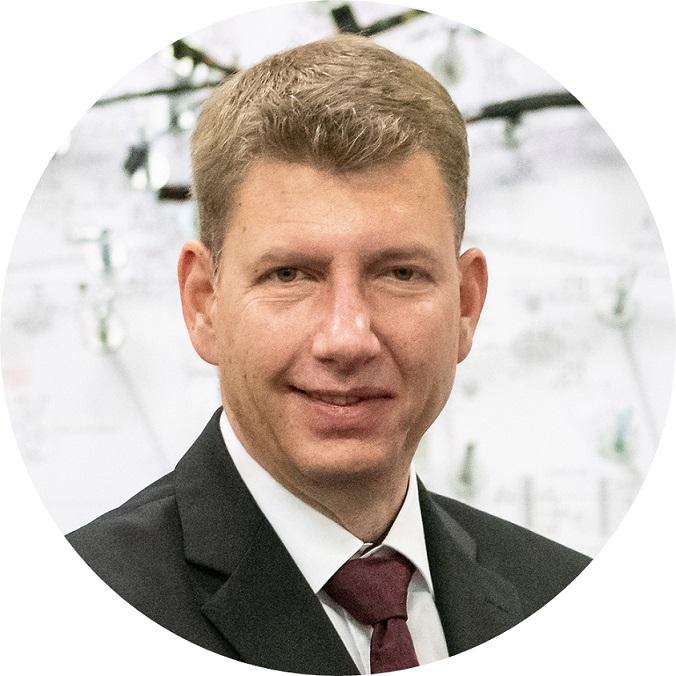 Dr. Thomas Lange-Stalinski, COO, Kromberg & Schubert Automotive GmbH & Co. KG