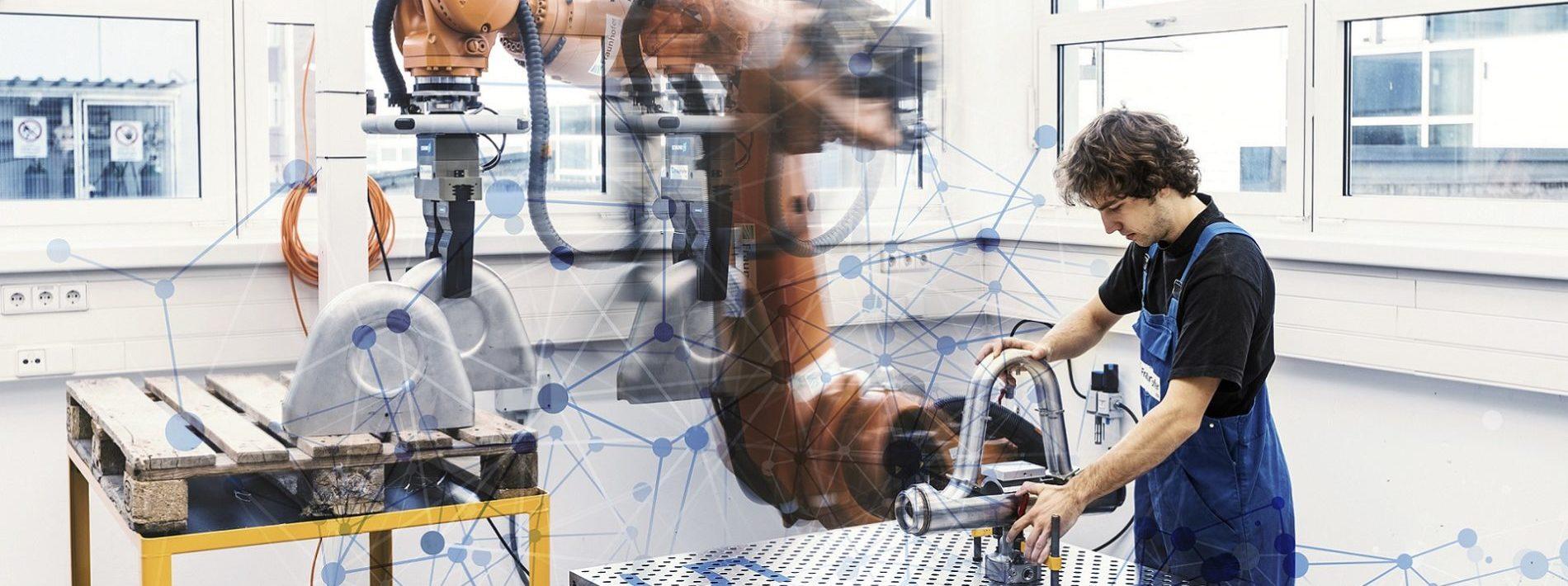 Cyberphysische Systeme bzw. das Internet der Dinge gelten als ein Schlüsselkonzept für eingebettete und mechatronische Systeme der Zukunft.